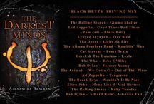 The Darkest Minds / The Darkest Minds by Alexandra Bracken