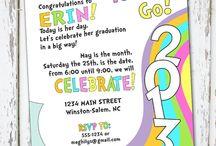 Graduation ideas / by Kaycee