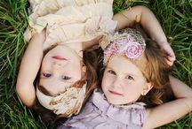 Photographing My Girls