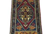 Carpets and rugs, vintage
