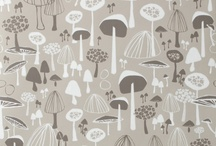 Mushrooms / by Kristin Richardson