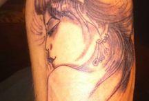 """Tattoos Mis trabajos """" Black Monkey Tattoo """""""