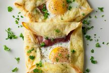 recipes // brunch