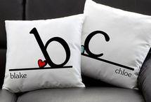 Sublimation - Pillow