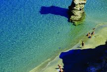 Andros beaches / collection with all andros beaches ...nature is here and wait for discover
