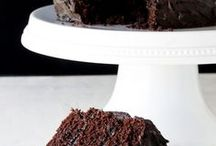 best chocolate cakes and brownies