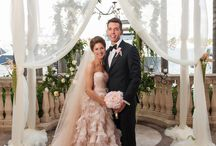 Yacht Club Weddings / The Yacht Club is the perfect choice for an elegant wedding. Enjoy views of the Intracoastal waterway amidst the beautiful Mediterranean architecture of the Boca Raton Resort & Club. www.bocaresort.com/weddings