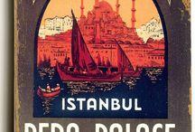 Izmit, Istanbul, Turkey / Home. Local.