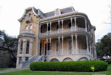Austin TX Historic Homes / Historic Homes in Austin Texas and info about their owners, architects and areas. I love Historic Homes. I am a business level member of Preservation Austin. I am a Certified Historic House Specialist in Austin Texas.