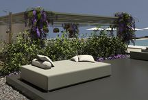 renderings Paros island / apartments at Paros island