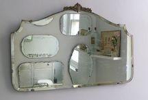 Gamla speglar