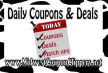 Daily Coupons & Deals