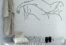 Artistic Collection / Mosaici artistici