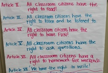Elementary Social Studies / by Ashley Nielsen