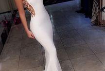 vestidos compridos