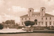 Southampton Mansions & Society