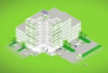 Smart Building / Latest Innovative ideas that are being introduced in the industry