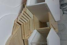 model volumetric building