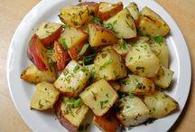 Healthy Foodz / by Lindsay St.Clair
