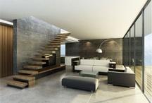 Modern Architecture & Interieur