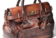 Leather handbag heaven / Leather handbags of the finest quality and fashion style