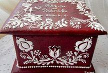 Gingerbread / http://mezesvilagom.blogspot.sk/