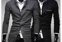 Persona / Clothes that define me