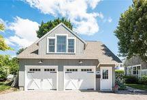 Home - Garage/Mudroom/Laundry