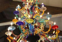 Glass:Murano Venice