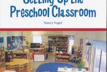 preschool ideas / by Christina Munson