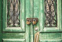 Doors & Windows / by Karyn Carter
