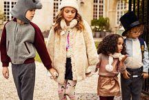 fashion kids  / by Larisa Mata Carrillo