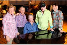 The Beach Boys...50th Anniversary Tribute