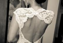 Wedding Bells / Help me plan my big day! / by Marlaina Lauren