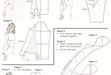 sewing directions