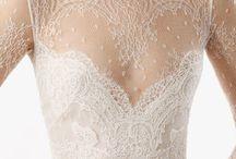 Wedding dresses / by Alissa Mandala