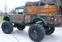 m 715 jeep