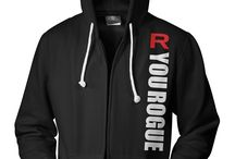 Apparel & Gear / by Rogue Fitness