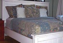 Master Bedroom DIY ideas / by Jenn B