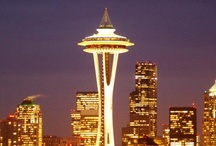 Starstruck In Seattle - Novella Inspiration
