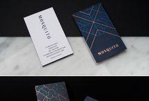 Name Card Concept