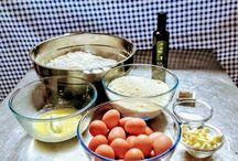 Le ricette de la Vergara