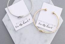 Wedding Party Gift Ideas