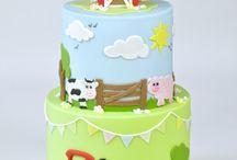 - cake.