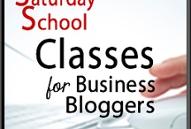 She's So There Saturday School / She's So There offers Saturday School, fun, inexpensive classes to help bloggers and small businesses grow their websites, blogs, and marketing. Offerings are online, in person, as well as downloadable for yourself or your team. We also offer in house training opportunities.