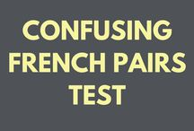 French - language and grammar