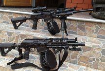 All shot gun