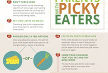 fussy toddler food tips