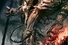 śliczny warhammer <3