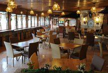 Gelik Et & Balık Restaurant - İstanbul / Sandalyeci